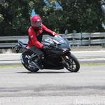 Adu Spek Honda CBR250RR dan Seteru Bebuyutannya