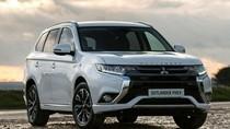 Sebelum Jual Mobil Hybrid, Mitsubishi Ingin Ada Keringanan Pajak