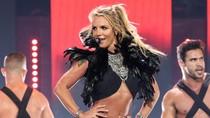 Serbu! Tiket Konser Britney Spears di Singapura Dijual Hari Ini