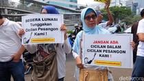 Perjuangan Eks Karyawan Bakrie Telecom Menuntut Pesangon