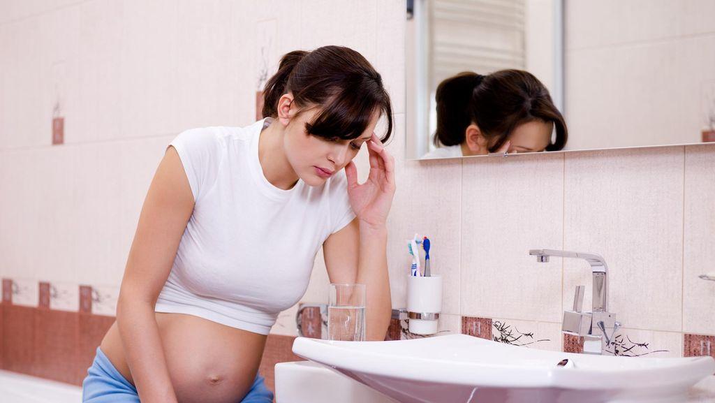 Ini Sebabnya Vitamin B6 Bisa Bantu Redakan Mual Muntah Ibu Hamil