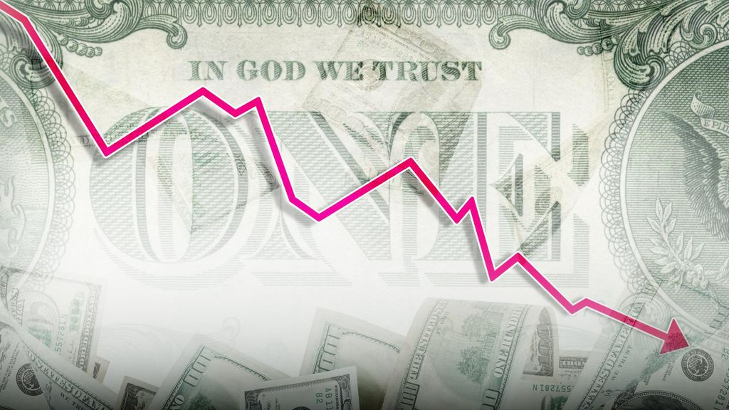 Dolar Vs Rupiah di 2016: Sempat ke Bawah Rp 13.000 dan Nyaris Rp 14.000
