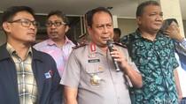 Polda Metro Terjunkan 5 Ribu Personel Amankan Demo Buruh 29 September