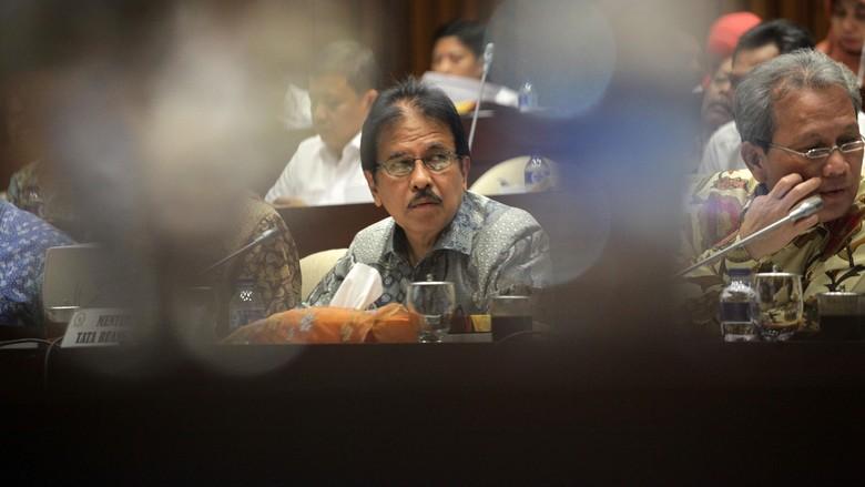 DPR Gelar Rapat Bersama Pemerintah Bahas Tanah, Ini Hasilnya