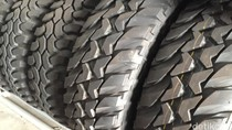 MA Denda Bridgestone Dkk Rp 30 M karena Terbukti Kartel Harga Ban