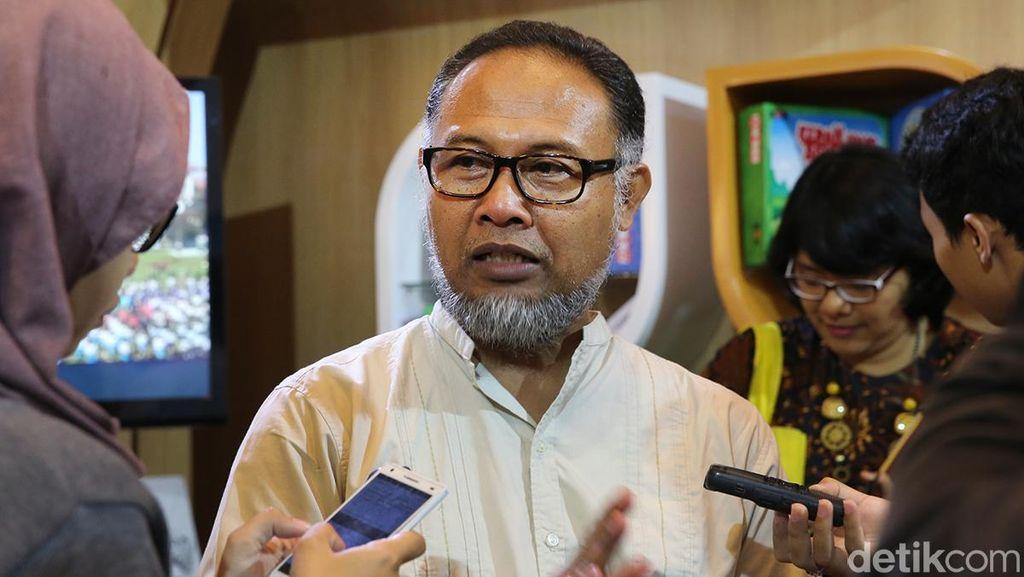Eks Pimpinan KPK: Hak Angket adalah Fakta Unfairness dan Diskriminasi