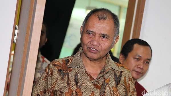 Antasari Bebas Bersyarat, Ketua KPK: Akan Kami Undang untuk Silaturahmi