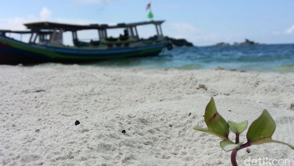 Wisata di Belitung, Gambaran Surga di Dunia