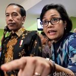 Jokowi Beri Peringatan Soal Anggaran, Ini Strategi Sri Mulyani