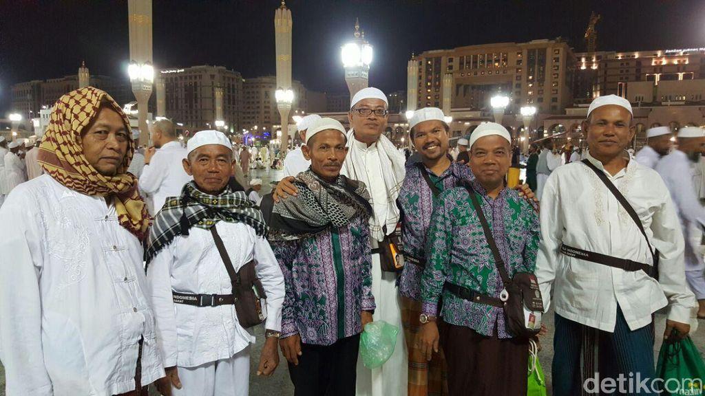 Mulai Kamis, Embarkasi Boyolali Tampung Calon Haji Jateng-DIY