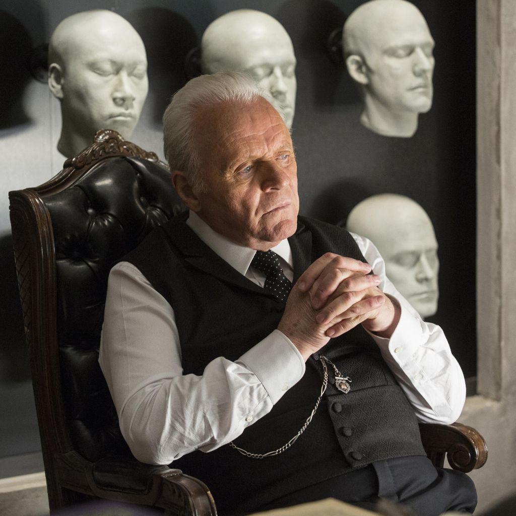 Trailer Westworld Musim Kedua Disiarkan di Comic Con