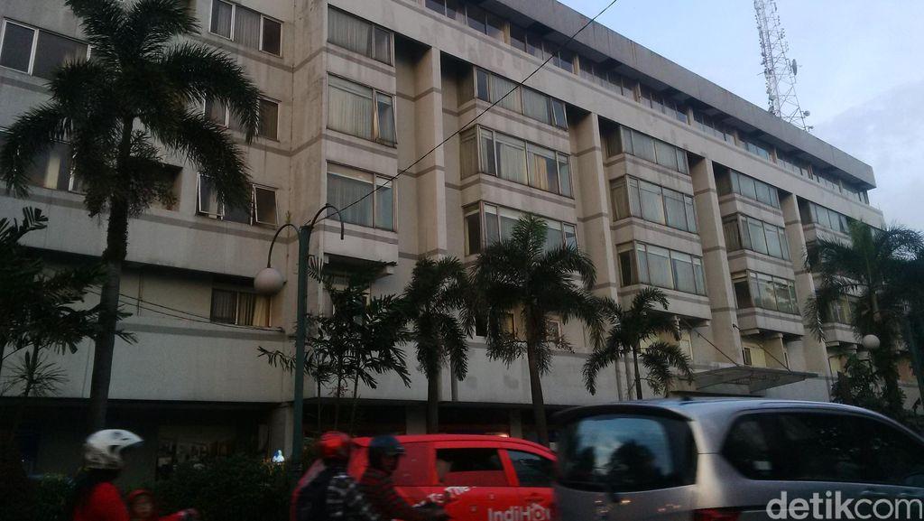Dilelang Rp 371 M, Hotel Panghegar Tetap Beroperasi Normal