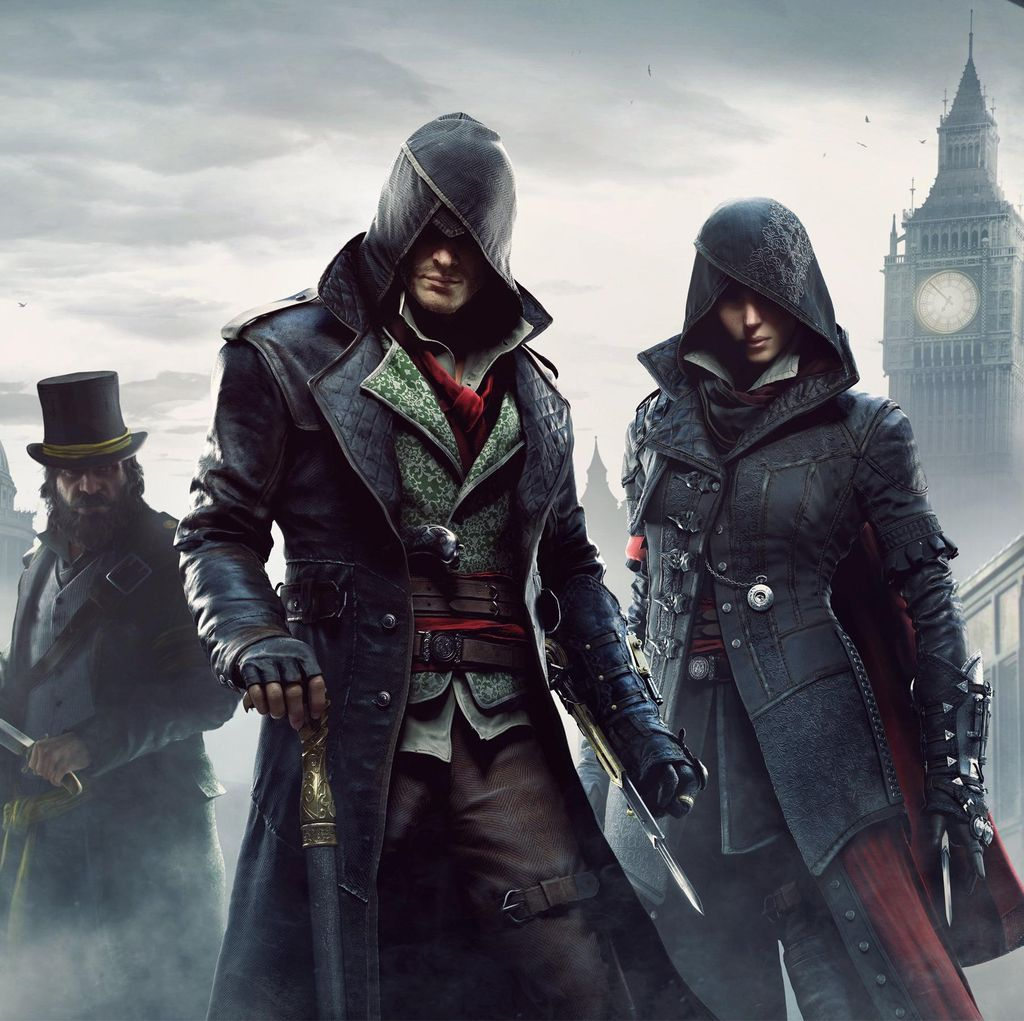 Assassins Creed Coba Peruntungan di Serial TV