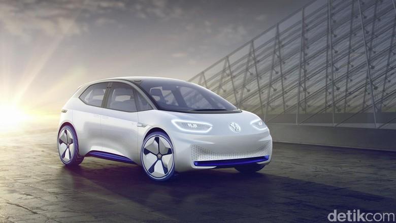 Ini Cara Jitu dari VW untuk Perbanyak Mobil Listrik di Dunia