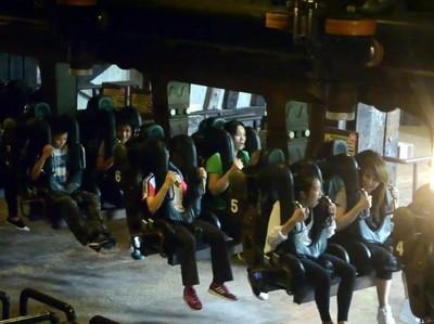 Naik Roller Coaster Running Man di Taiwan, Pernah Ada yang Meninggal