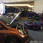 Modifikasi Mobil Harus Hati-hati, Umur Komponen Biasanya Jadi Pendek