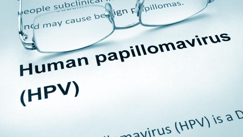 Bagaimana Efektivitas Vaksin HPV untuk Wanita di Atas 45 Tahun?