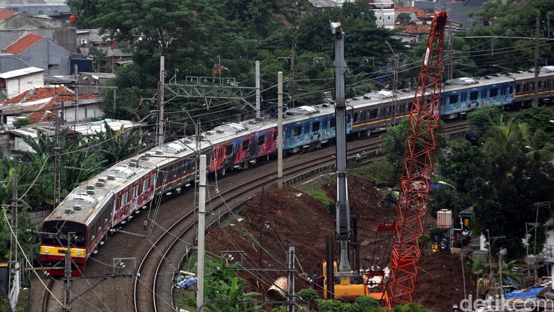 Rel Kereta Cianjur-Padalarang Diaktifkan Lagi, Ini Manfaatnya