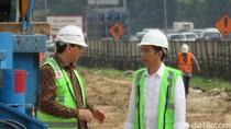 Ahok Jadi Menteri? Jokowi: Dia Masih Gubernur sampai Oktober 2017