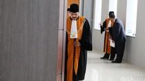 Diminta Periksa PN Jaksel soal Hadi Poernomo, Ketua MA: Tidak Bisa