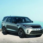 Land Rover Siapkan Pesaing Porsche Macan