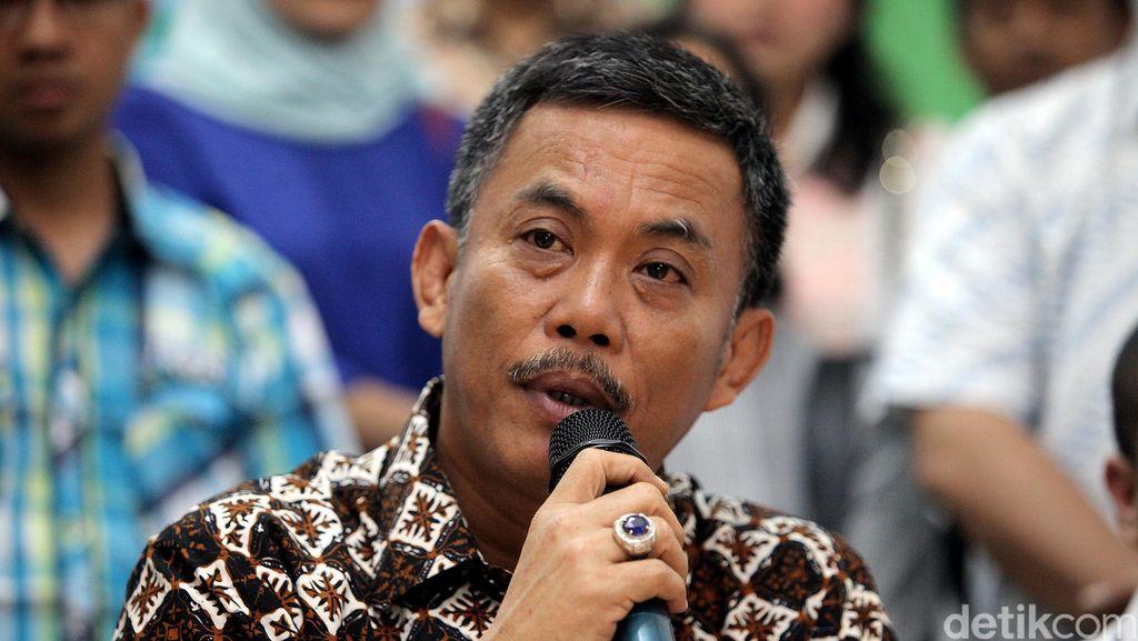 Ketua DPRD DKI Yakin Proses Pengunduran Diri Ahok Berjalan Mulus