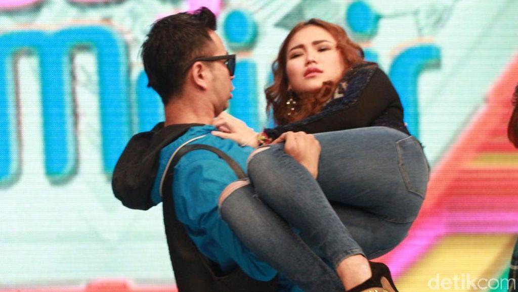 Menanti Bantahan Baru Raffi Ahmad-Ayu Ting Ting Soal Barbuk Anyar Amsterdam