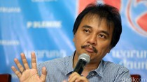 Soal Mobil Kepresidenan yang Dipinjam, PD: SBY Tak Pakai Mercy