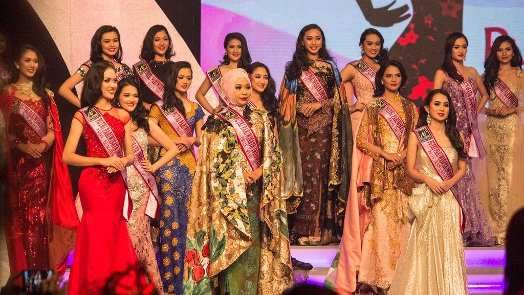 10 Putri Pariwisata Siap Promosikan 10 Bali Baru