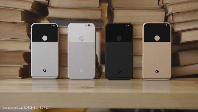 Google Pixel Didiskon Besar-besaran