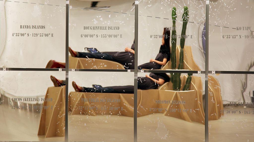 Singapore Biennale 2016 Umumkan 62 Nama Seniman yang Tampil
