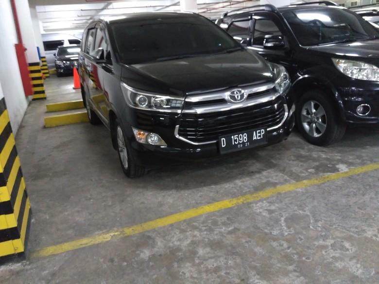Mobil Dinas Baru DPRD Jawa Barat Sudah Datang Sejak Awal September