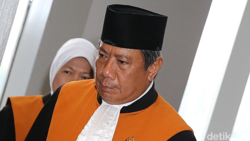 Jepang Kaget Ada Hakim di Indonesia Ikut Korupsi, Ini Kata MA