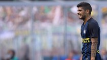 Sevilla Mau Pulangkan Banega dari Inter