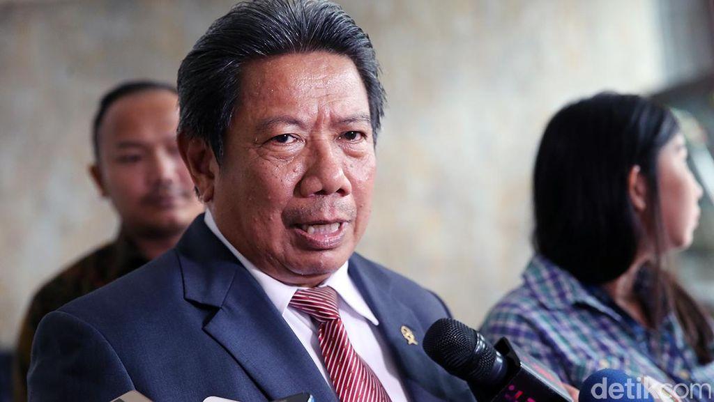 MA: Kasus Suap Akil Mochtar Bisa Dikategorikan Pidana Korporasi
