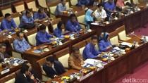 Komisi I DPR Desak KPI Kaji Ulang Penilaian TV Swasta
