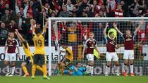 Gol Menit-Menit Akhir Kembali Menangkan Arsenal