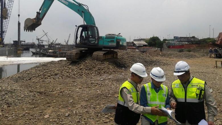 WIKA Dapat Proyek Tol Cengkareng-Batu Ceper-Kunciran Rp 2,2 Triliun
