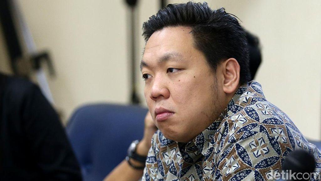 Politikus PDIP Bela Ahok dari Fadli Zon Soal Tuntutan dari Jaksa