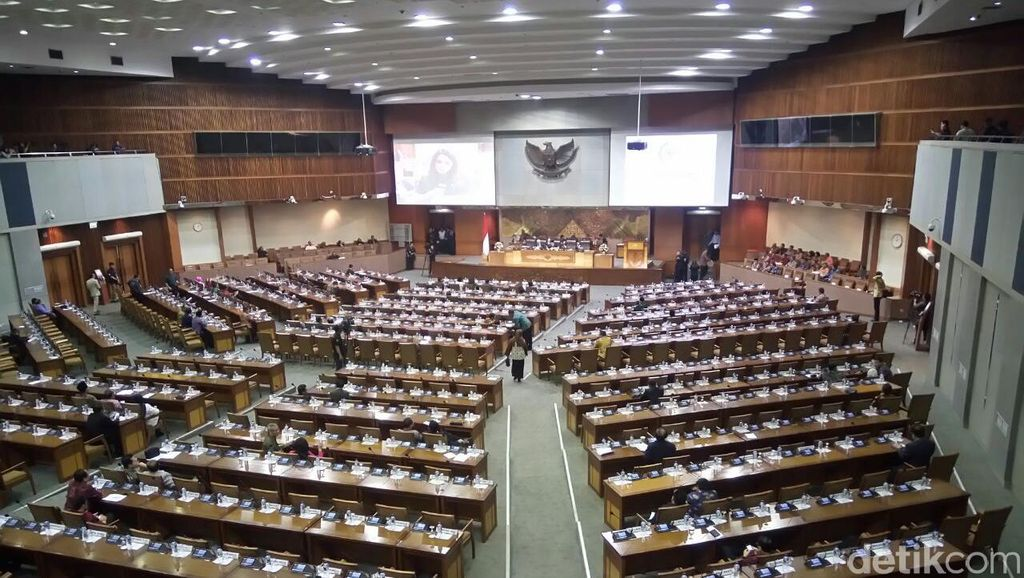 BPK Beri Opini Wajar dengan Pengecualian Untuk LKPP Pemerintah 2015