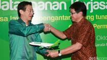 Citilink Gandeng Permata Bank