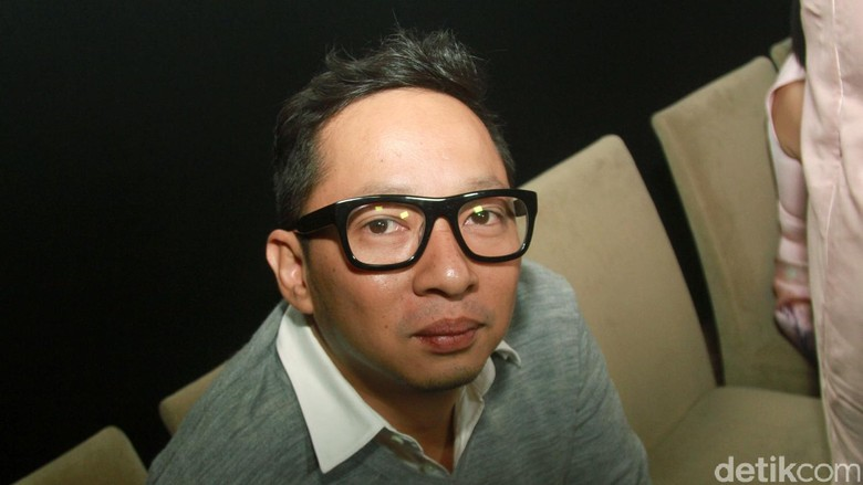 Ringgo Agus Rahman (Gus Mun/detikHOT)