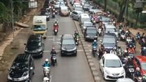 Video Perilaku Ndeso Pengendara di Stasiun Tanjung Barat