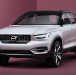 Volvo Siapkan Crossover Cantik Ini