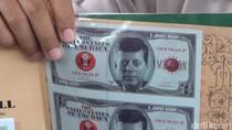 Pusaka Hingga Uang Jutaan Dolar dari Dimas Kanjeng akan Diuji Keasliannya
