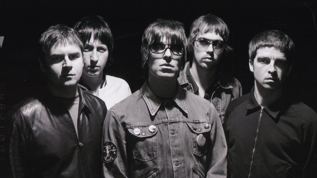 Noel Gallagher Ternyata Tidak Menyukai Wonderwall