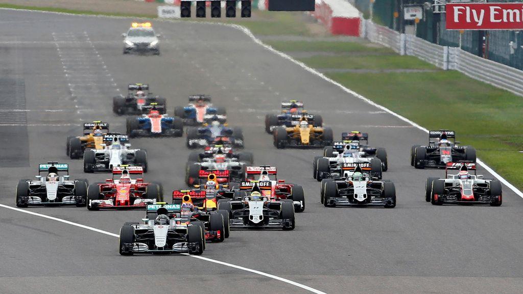 Terlalu Bising, Mesin Jet Darat F1 Akan Diganti
