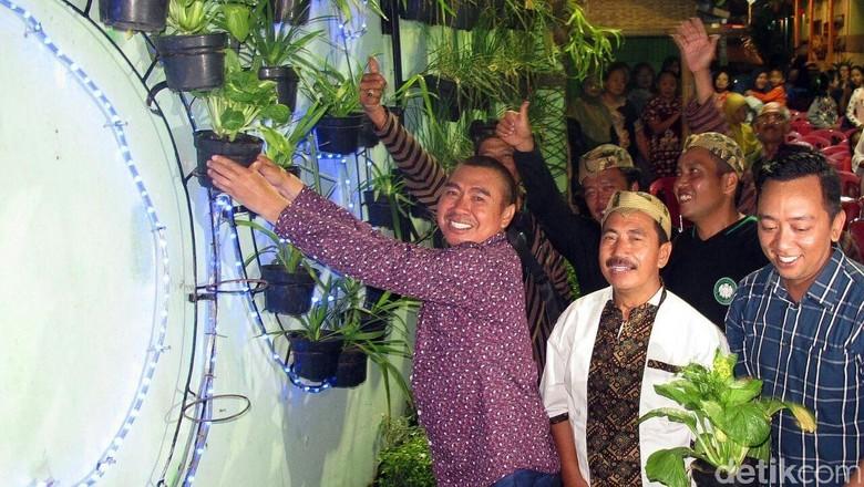 Hebat, Kota Malang Terpilih Jadi Kota Udara Terbersih di Asia