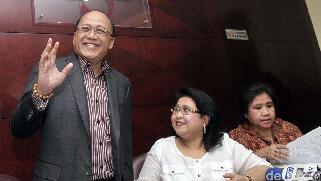 Pihak Ario Kiswinar Ingin Mario Teguh Meminta Maaf Secara Terbuka