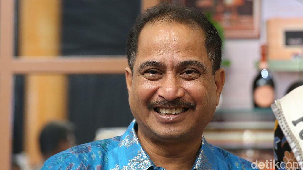 2 Tahun Pariwisata Indonesia, Bebas Visa Efektif Tambah Wisman